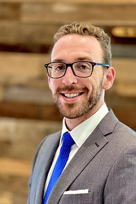 California HOA lawyer Nick Caplin